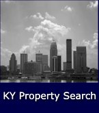 Search Kentucky Homes For Sale